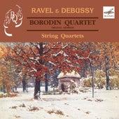 Borodin Quartet Performs String Quartets by Borodin Quartet