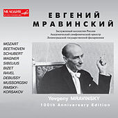 Yevgeny Mravinsky: Selected Recordings by Various Artists