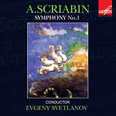 Scriabin: Symphony No. 1 by Various Artists