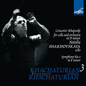 Khachaturian Conducts Khachaturian, Vol. 3 by Various Artists