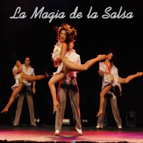 La Magia de la Salsa by Various Artists