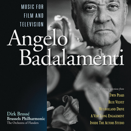Angelo Badalamenti: Music For Film And Television by Angelo Badalamenti
