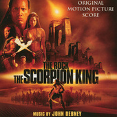 The Scorpion King by John Debney