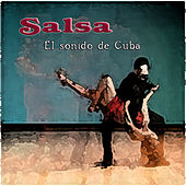 El Sonido de Cuba by Various Artists
