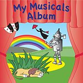 My Musicals Album by Kidzone