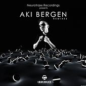 Aki Bergen Anthology Remixes by Various Artists