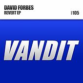 Revert EP by David Forbes