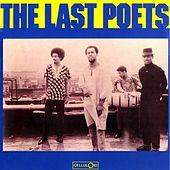 The Last Poets by The Last Poets