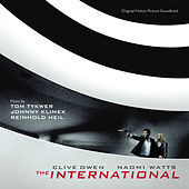 The International by Tom Tykwer