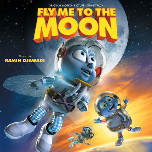 Fly Me To The Moon by Ramin Djawadi