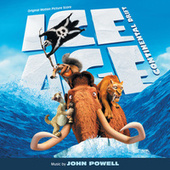 Ice Age: Continental Drift by John Powell