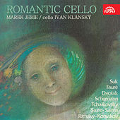 Romantic Cello by Ivan Klánský