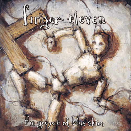 The Greyest Of Blue Skies by Finger Eleven