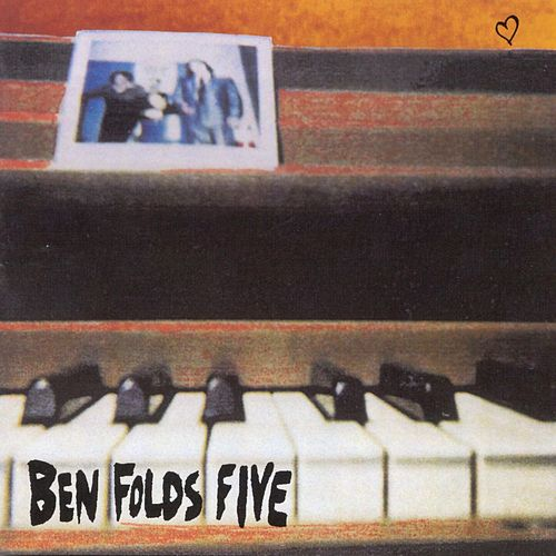 Ben Folds Five by Ben Folds