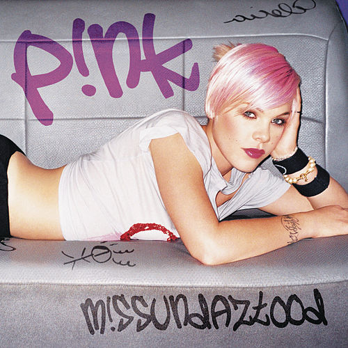 M!ssundaztood by Pink
