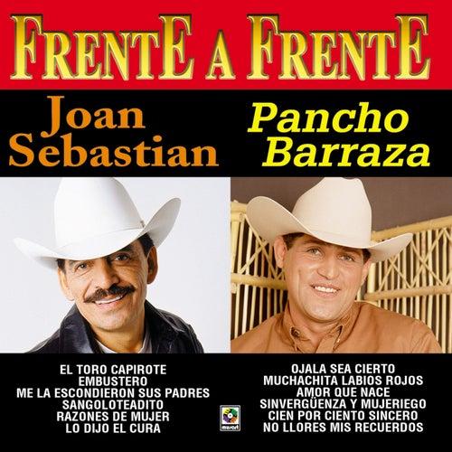 Frente A Frente - Joan Sebastian - Pancho Barraza by Joan Sebastian