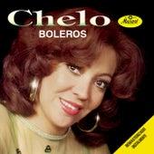 Boleros by Chelo