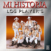 Mi Historia Los Player's by Los Players