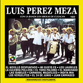 Yuis Perez Meza by Luis Perez Meza