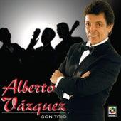 Alberto Vazquez - Con Trio by Alberto Vazquez