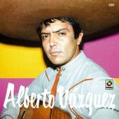 Alberto Vazquez by Alberto Vazquez