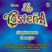 Simplemente La Mejor by Banda La Costeña