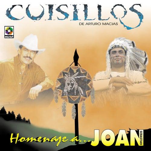 Homenaje A Joan Sebastian by Banda Cuisillos