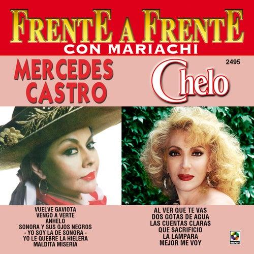 Frente A Frente Mercedes Castro Y Chelo by Buddy Collette