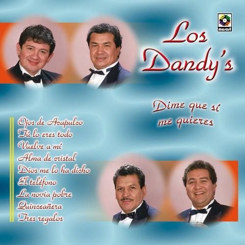 Dime Que Si Me Quieres by Los Dandys