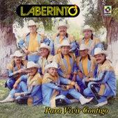 Para Vivir Contigo by Laberinto