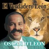 El Verdadero Leon by Oscar D'Leon