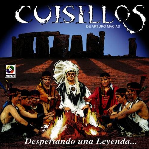 Despertando Una Leyenda by Banda Cuisillos