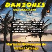 Danzones by Mariachi Michoacano De Rafael Arteaga