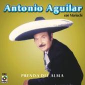 Prenda Del Alma - Antonio AGuilar Con Mariachi by Antonio Aguilar