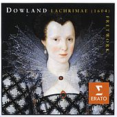 Dowland - Lachrimae by Fretwork