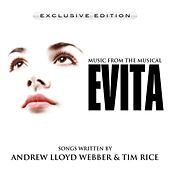 Music From Evita by Various Artists