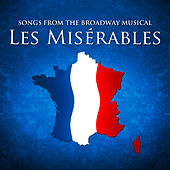 Les Miserables by West End Concert Orchestra