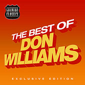 The Best of Don Williams by Don Williams