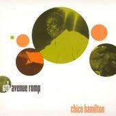6th Avenue Romp by Chico Hamilton