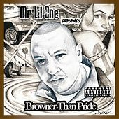 Browner Than Pride by Various Artists