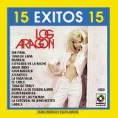 15 Exitos 15 Los Aragon by Los Aragon