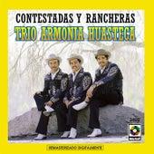 Contestadas Y Rancheras by Trio Armonia Huasteca