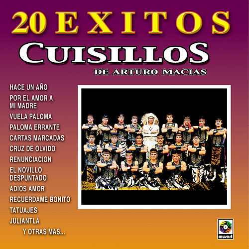 20 Exitos by Banda Cuisillos