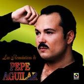 Las Romanticas De Pepe Aguilar by Pepe Aguilar