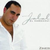 Zineb by Jalal El Hamdaoui