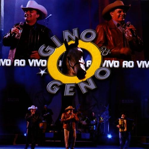 Gino & Geno - Ao Vivo by Gino E Geno