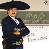 Mis Favoritas by Juan Valentin