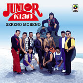 Sereno Moreno by Junior Klan