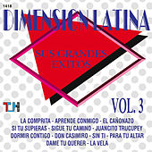 Sus Grandes Exitos Vol. 3 by Dimension Latina