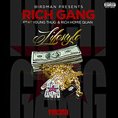 Lifestyle by Rich Gang